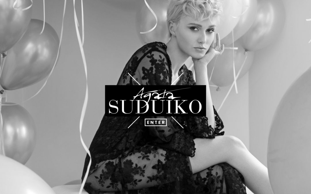 Agata Suduiko Website